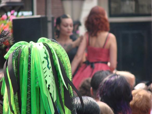 Utrecht's Unusual Festival