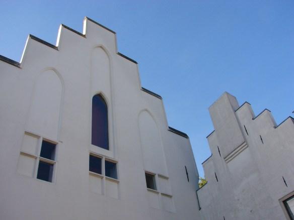utrecht architecture