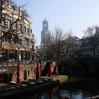 Sunny Utrecht