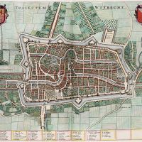 Utrecht's City Walls